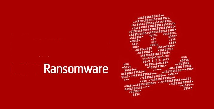 Top 10 Ransomware Of 2017